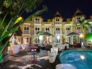 Hôtel de charme La Réunion