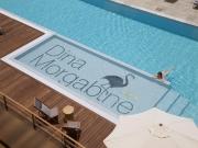 Hôtel Dina Morgabine ***