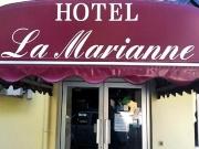 Hôtel La Marianne **