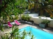 Hôtel La Villa du Soleil **
