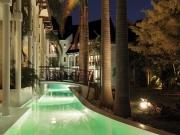 Hôtel & Spa Le Saint Alexis ****