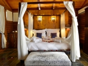 Lodge Roche Tamarin & Spa ****