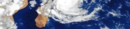 Météo climat de La Réunion