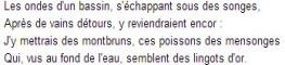Poésies, textes, récits La Réunion