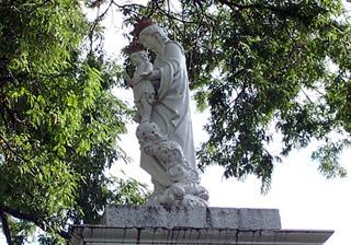 Vierge Notre Dame de l'Assomption La Possession