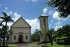 Église de Sainte-Rose