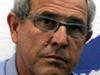 Jean-Claude Lacouture maire de l'Etang-Salé en 2008