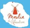 Moulin et la Grande Maison du Domaine du Chaudron