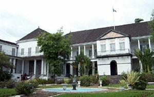 Préfecture Hôtel du Gouverneur