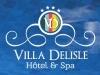 Restaurant de l'Hôtel Villa Delisle ****