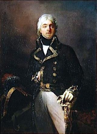Pierre Riel, marquis de Beurnonville