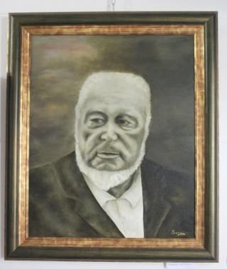 Jean-Marie Mac Auliffe.