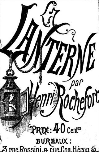 Journal La Lanterne