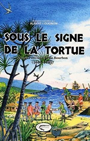 Albert Lougnon, Sous le signe de la tortue.