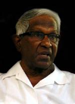 Sénateur Albert Ramassamy