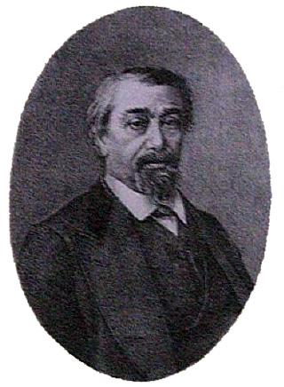 Alexandre de La Serve