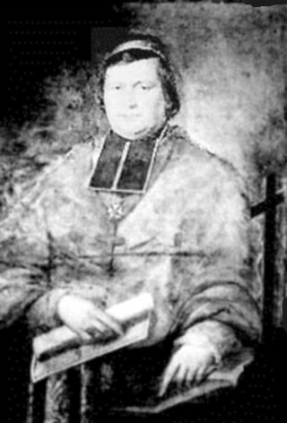 Monseigneur Alexandre Monnet