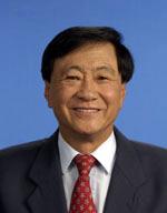 Député André Thien Ah Koon