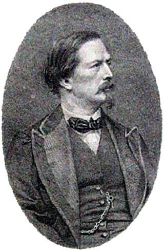 Louis Antoine Roussin