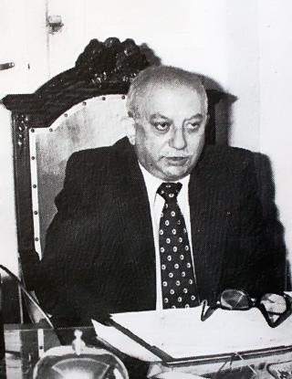 Auguste Legros député de La Réunion