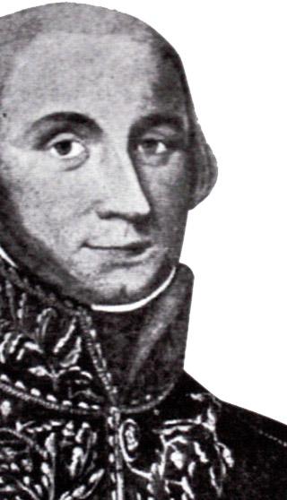 Nicolas Ernault de Rignac Baron des Bruslys