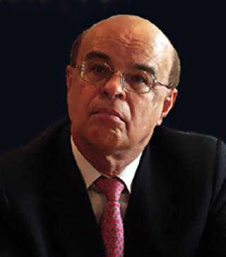 Député Wilfrid Bertile