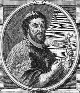 Charles-Thomas Maillard Cardinal de Tournon