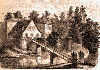 Château Oberkirch