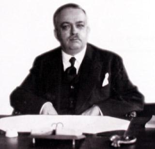 Alphonse Paul Albert Choteau