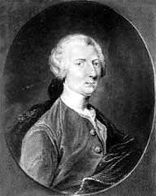 Thomas Conway gouverneur général