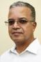 Cyrille Melchior, président du conseil général de La Réunion