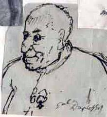 Gouverneur Jean Baptiste Vigoureux Comte Duplessis