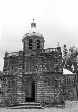 église des Colimaçons