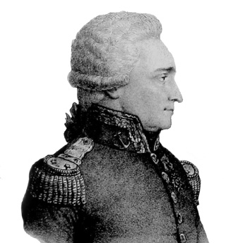 Antoine-Raymond-Joseph Bruny-D'Entrecasteaux