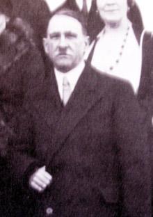 Frédéric Estèbe Gouverneur de La Réunion