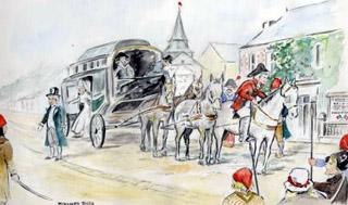 Fuite du Roi Louis XVI