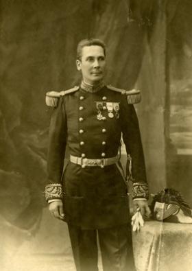 François Xavier Louis Henry Gaëtan Bonnier
