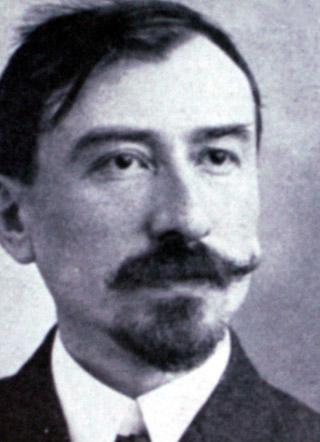 Hubert Auguste Garbit