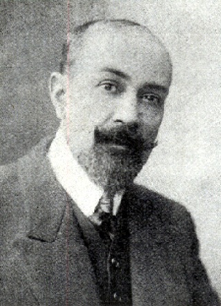 Lucien Gasparin député de La Réunion en 1914