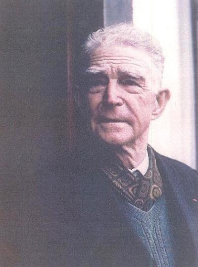 Gaston Crochet