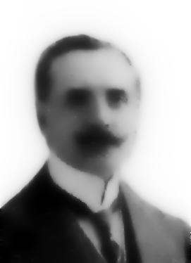 Georges Boussenot député de La Réunion en 1914