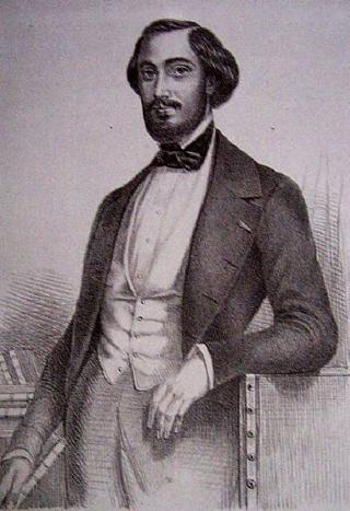 Gustave Manès