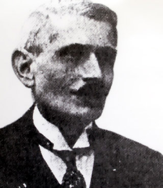 Camille Lucien Xavier Guy