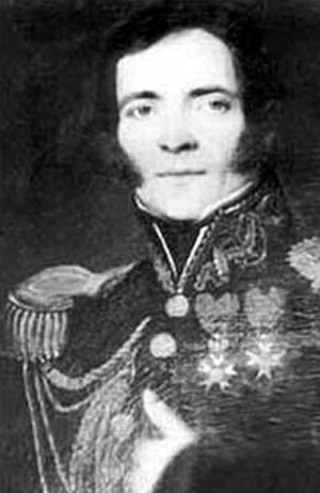 Gouverneur de La Réunion Anne Chrétien Louis de Hell