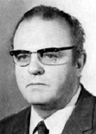 Député Henry Sers