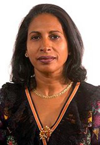 Gélita Hoarau