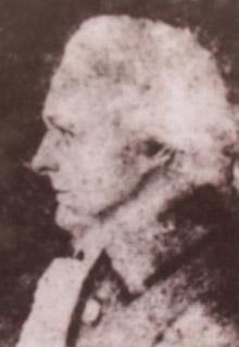 Jean Baptiste Azéma Gouverneur de La Réunion