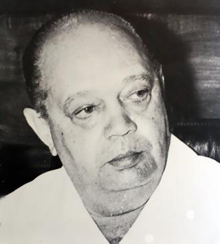 Jean Fontaine élu député en 1973