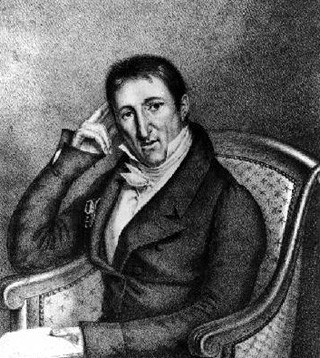 Jean-Baptiste Guillaume Marianne Séraphin Joseph de Villèle, comte de Villèle