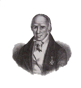 Le Botaniste Joseph Hubert
